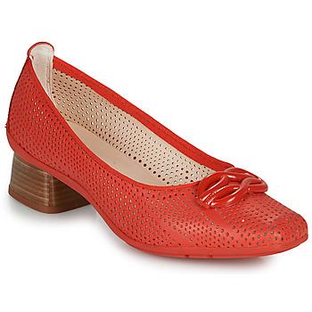 Čevlji  Ženske Salonarji Hispanitas FIONA Rdeča