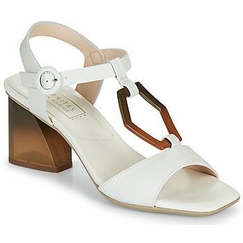 Čevlji  Ženske Sandali & Odprti čevlji Hispanitas SANDY Bela
