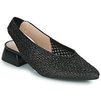 Čevlji  Ženske Sandali & Odprti čevlji Hispanitas ADEL Črna