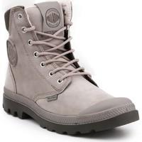 Čevlji  Visoke superge Palladium Manufacture Pampa Sport Cuff WPS 72992-070-M grey