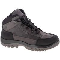 Čevlji  Moški Pohodništvo 4F OBMH250 Siva