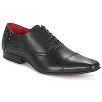 Čevlji  Moški Čevlji Richelieu Carlington ETIPIQ Črna
