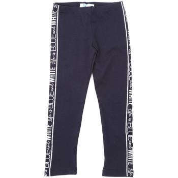 Oblačila Deklice Pajkice Melby 70F5655 Modra