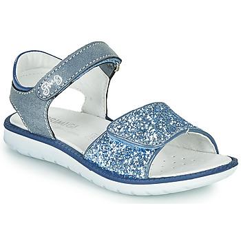 Čevlji  Deklice Sandali & Odprti čevlji Primigi ALEX Modra