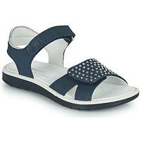 Čevlji  Deklice Sandali & Odprti čevlji Primigi MAXIME Modra
