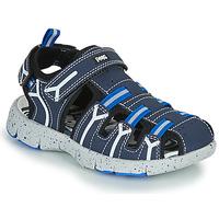 Čevlji  Dečki Športni sandali Primigi DAMIEN Modra