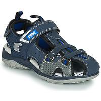 Čevlji  Dečki Športni sandali Primigi SIXTINE Siva