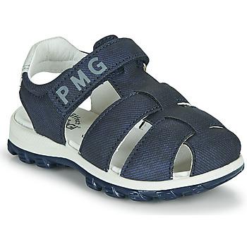 Čevlji  Dečki Sandali & Odprti čevlji Primigi CANOU Modra