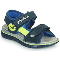 Čevlji  Dečki Sandali & Odprti čevlji Primigi MARINEL Modra