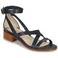 Čevlji  Ženske Sandali & Odprti čevlji Casual Attitude COUTIL Modra
