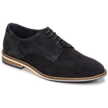Čevlji  Moški Čevlji Derby Casual Attitude OREMO Modra