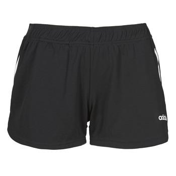 Oblačila Ženske Kratke hlače & Bermuda adidas Performance W D2M 3S KT SHT Črna