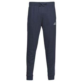 Oblačila Moški Spodnji deli trenirke  adidas Performance M 3S FL F PT Modra