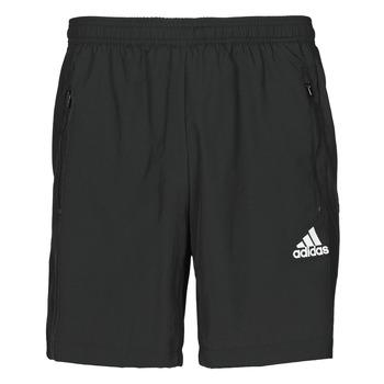 Oblačila Moški Kratke hlače & Bermuda adidas Performance M WV SHO Črna