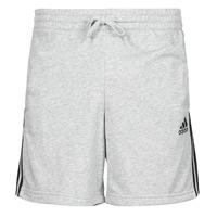 Oblačila Moški Kratke hlače & Bermuda adidas Performance M 3S FT SHO Siva