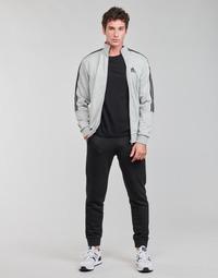 Oblačila Moški Trenirka komplet adidas Performance M 3S FT TT TS Siva