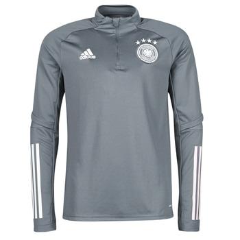 Oblačila Moški Puloverji adidas Performance DFB TR TOP Siva