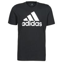 Oblačila Moški Majice s kratkimi rokavi adidas Performance M BL SJ T Črna
