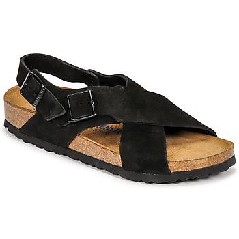 Čevlji  Ženske Sandali & Odprti čevlji Birkenstock TULUM SFB Črna