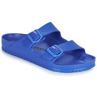 Čevlji  Moški Natikači Birkenstock ARIZONA EVA Modra