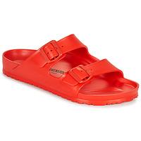 Čevlji  Moški Natikači Birkenstock ARIZONA EVA Rdeča