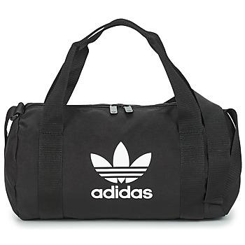 Torbice Športne torbe adidas Originals AC SHOULDER BAG Črna