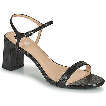 Čevlji  Ženske Sandali & Odprti čevlji Vanessa Wu SD2210NR Črna