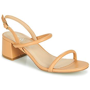 Čevlji  Ženske Sandali & Odprti čevlji Vanessa Wu SD2253CM Kamel