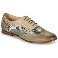 Čevlji  Ženske Čevlji Derby Melvin & Hamilton SONIA 1 Siva