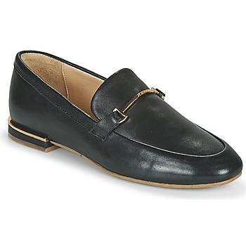Čevlji  Deklice Balerinke JB Martin 2ALBI Črna