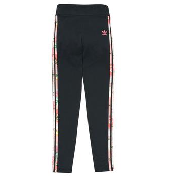 Oblačila Deklice Pajkice adidas Originals FLAME Večbarvna