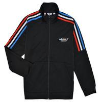 Oblačila Otroci Športne jope in jakne adidas Originals GN7482 Črna