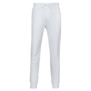 Oblačila Moški Spodnji deli trenirke  Versace Jeans Couture DERRI Bela / Pozlačena