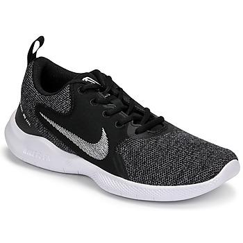 Čevlji  Ženske Tek & Trail Nike FLEX EXPERIENCE RUN 10 Črna