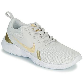 Čevlji  Ženske Tek & Trail Nike FLEX EXPERIENCE RUN 10 Siva