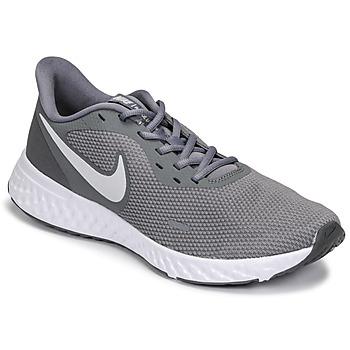 Čevlji  Moški Tek & Trail Nike REVOLUTION 5 Siva