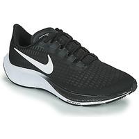 Čevlji  Moški Tek & Trail Nike AIR ZOOM PEGASUS 37 Črna / Bela