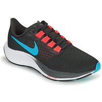 Čevlji  Moški Tek & Trail Nike AIR ZOOM PEGASUS 37 Črna / Rdeča / Modra
