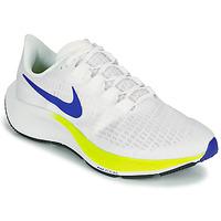 Čevlji  Moški Tek & Trail Nike AIR ZOOM PEGASUS 37 Bela / Modra / Rumena