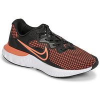 Čevlji  Moški Tek & Trail Nike RENEW RUN 2 Črna / Rdeča
