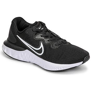 Čevlji  Moški Tek & Trail Nike RENEW RUN 2 Črna / Bela