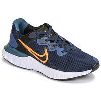 Čevlji  Moški Tek & Trail Nike RENEW RUN 2 Modra