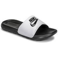 Čevlji  Moški Natikači Nike VICTORI BENASSI Črna / Bela