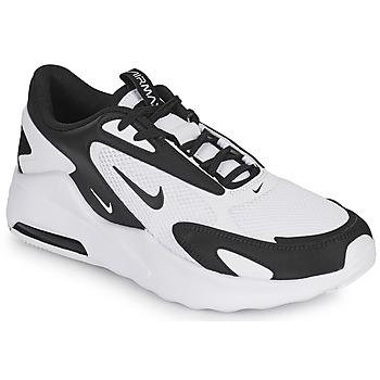 Čevlji  Moški Nizke superge Nike AIR MAX BOLT Bela / Črna