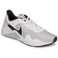 Čevlji  Moški Šport Nike LEGEND ESSENTIAL 2 Bela / Črna