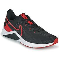 Čevlji  Moški Šport Nike LEGEND ESSENTIAL 2 Črna / Rdeča