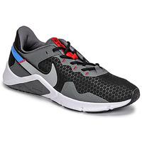 Čevlji  Moški Šport Nike LEGEND ESSENTIAL 2 Siva / Modra