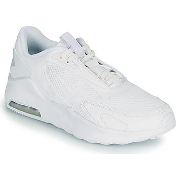 Čevlji  Ženske Nizke superge Nike AIR MAX MOTION 3 Bela