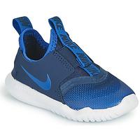 Čevlji  Dečki Šport Nike FLEX RUNNER TD Modra