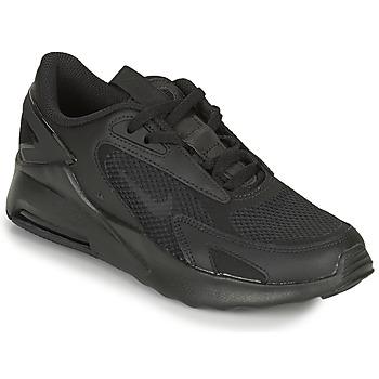 Čevlji  Otroci Nizke superge Nike AIR MAX BOLT GS Črna